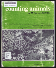 counting animal cover